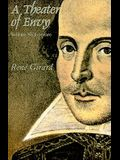 A Theater of Envy: William Shakespeare