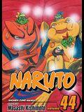 Naruto, Vol. 44, 44