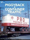 Piggyback & Container Traffic