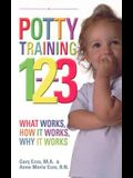 Potty Training 1-2-3