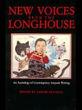 New Voices from the Longhouse: An Anthology of Contemporary Iroquois Writing