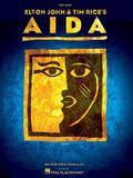 Aida: Easy Piano