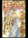 Philip José Farmer's The Dungeon Vol. 5