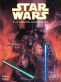 Star Wars Comics Companion