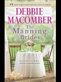 The Manning Brides: An Anthology
