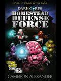 Homestead Defense Force