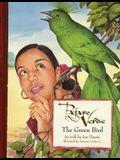 Pájaro Verde / The Green Bird