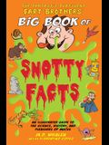 The Fantastic Flatulent Fart Brothers' Big Book of Snotty Facts: An Illustrated Guide to the Science, History, and Pleasures of Mucus; UK edition