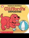 Clifford's Opposites