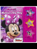Disney Junior Minnie's Big Day [With Battery]