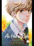 Ao Haru Ride, Vol. 8, Volume 8