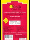 Catholic Companion Bible-Nab-Large Print