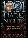 Dragon Burn: A Dark Kings Novella
