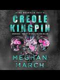 Creole Kingpin Lib/E