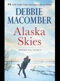 Alaska Skies: Brides for BrothersThe Marriage Risk