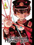 Toilet-Bound Hanako-Kun, Vol. 11