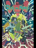Rick and Morty Book Five, 5: Deluxe Edition