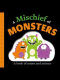 A Mischief of Monsters