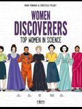 Women Discoverers: Top Women in Science