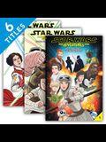 Star Wars Adventures (Set)