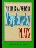 Mayakovsky: Plays