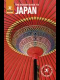 The Rough Guide to Japan (Travel Guide)