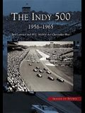 The Indy 500: 1956-1965