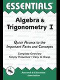 Algebra & Trigonometry I Essentials
