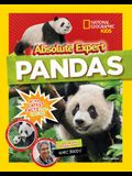 Absolute Expert: Pandas: All the Latest Facts from the Field with National Geographic Explorer Mark Brody
