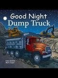 Good Night Dump Truck