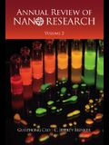 Annual Review of Nano Research, Volume 2