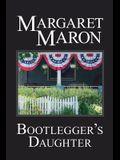 Bootlegger's Daughter: a Deborah Knott mystery