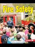 Fire Safety (First Step Nonfiction (Paperback))