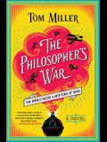The Philosopher's War, Volume 2