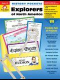 Explorers N. America Grade 4-6+