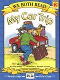We Both Read-My Car Trip (Pb)