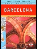 Knopf Mapguide Barcelona