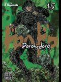 Dorohedoro, Vol. 15, Volume 15