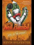 Neil Flambé and the Duel in the Desert, 6