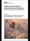 Imaging and Sensing for Unmanned Aircraft Systems: Deployment and Applications