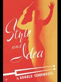 Style and Idea
