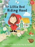 Fairytale Carousel: Little Red Riding Hood