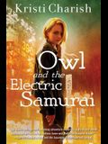 Owl and the Electric Samurai, 3