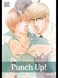 Punch Up!, Vol. 2, Volume 2