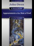 Appearances of the Son of God: in the Old Testament