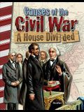 Causes of the Civil War: A House Divided (America in the 1800s)