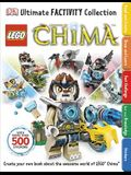 Ultimate Factivity Collection: LEGO Legends o