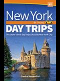 New York Day Trips by Theme: The State's Best Day Trips Outside New York City
