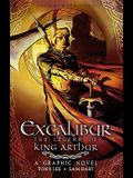 Excalibur: The Legend of King Arthur (Heroies & Heroines)