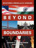 Beyond Boundaries: Reflections of Indian and U.S. Scholars